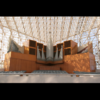 Garden Grove, Christ Cathedral (''Crystal Cathedral''), Gallery Organ